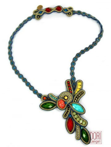 Dori Csengri Necklace N-AVN/N852