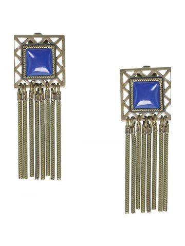 NATURE BIJOUX EARRINGS E-11-25100 CLIP ON