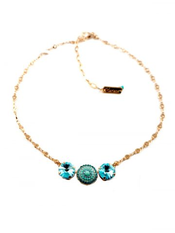 Mariana Necklace N-5193-1205