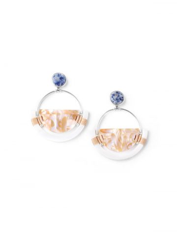 NATURE BIJOUX EARRINGS E-12-76851