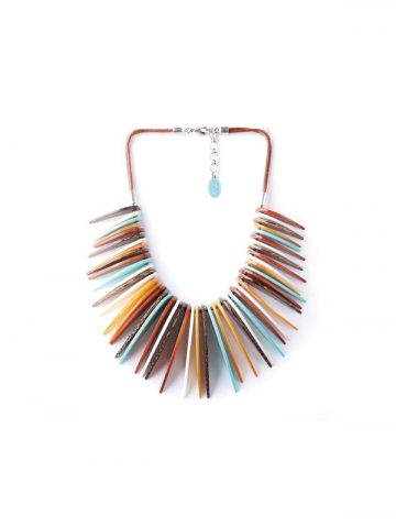 NATURE BIJOUX NECKLACE N-15-27133