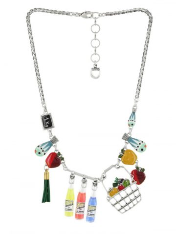 TARATATA NECKLACE N-H17-18135-10M