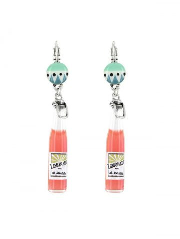 TARATATA EARRINGS E-H17-18702-10M