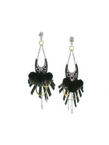 Franck Herval Earrings 12--64660