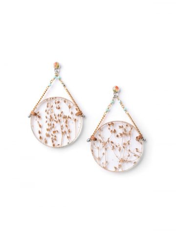 Nature Bijoux Earrings 12--76102