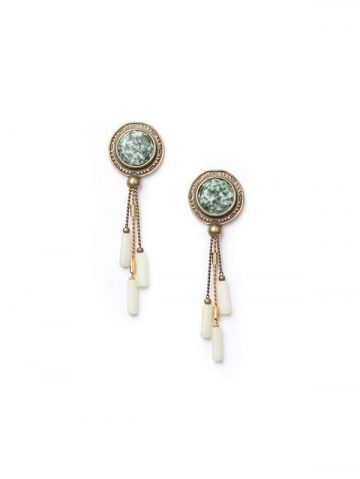 Nature Bijoux Earrings 12--76693