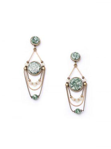 Nature Bijoux Earrings 12--76698
