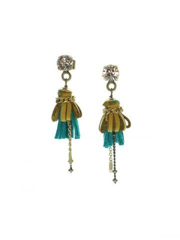 Franck Herval Earrings 12--64710