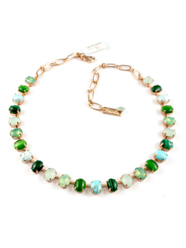 Mariana Necklace N-3416/1-M1076