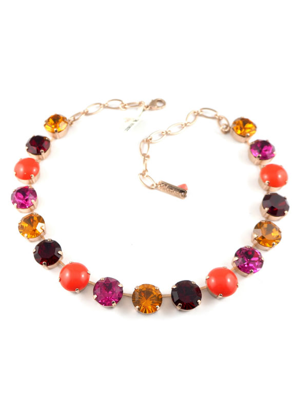 Mariana Necklace N-3438-32502