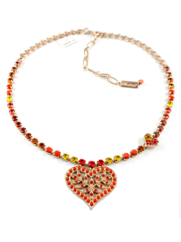 Mariana Necklace N-3523-1031