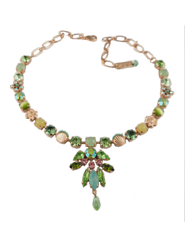 Mariana Necklace N-3067/1-1043