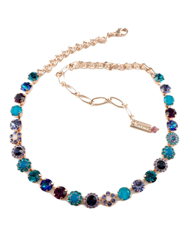 Mariana Necklace N-3479-2139