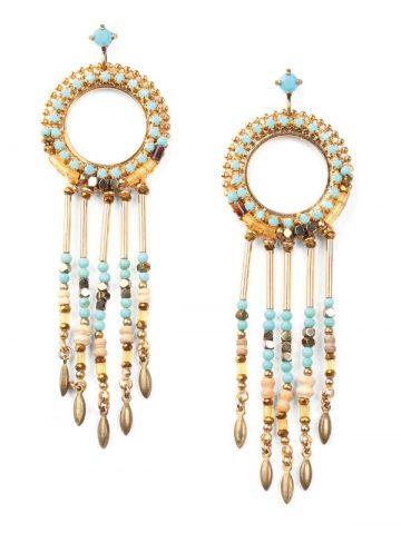 Franck Herval Earrings 12--64926