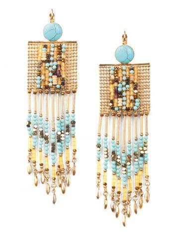 Franck Herval Earrings 12--64928