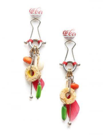Nature Bijoux Earrings 12--73063