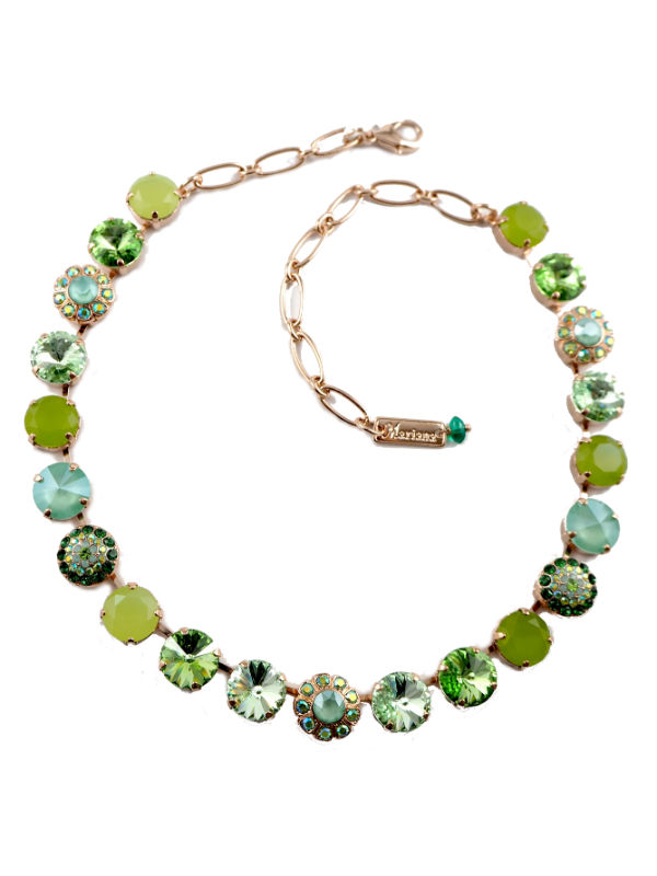 Mariana Necklace N-3247:2-2143
