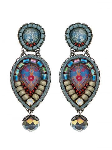 Ayala Bar Classic Earrings C1092