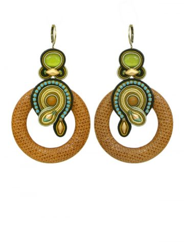Dori Csengeri Ayanna Earrings AYN-E637