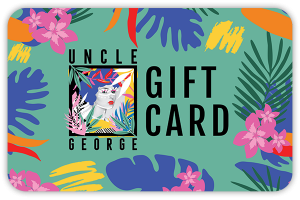 Uncle George gift card