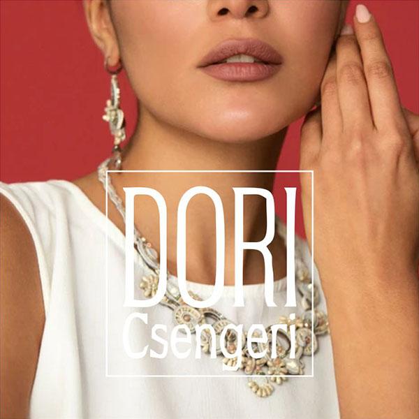 Dori Csengeri Jewellery