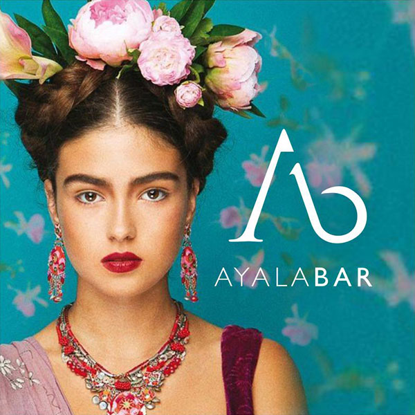 Ayala Bar Jewellery