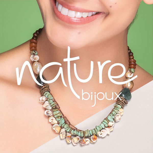 Nature Bijoux Jewellery